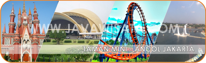 Paket Tour Ancol Taman Mini Indonesia Indah