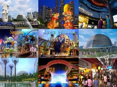 Promo Murah Paket Open Trip Singapore City Tour 2016