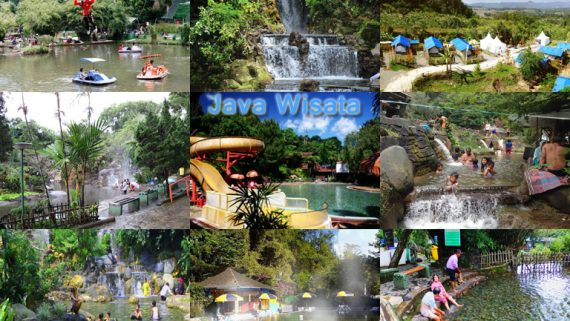 Paket Tour Ciater | Outbound Sariater Subang