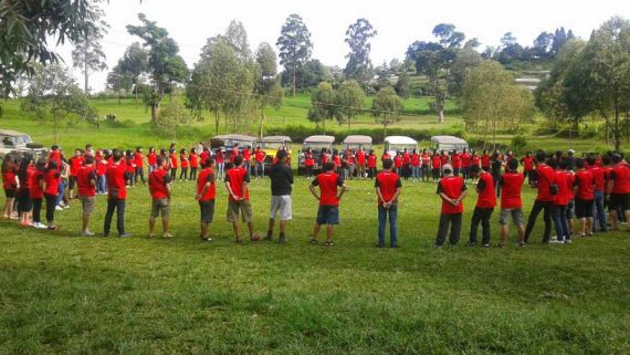 tour outbound, wisata outbound