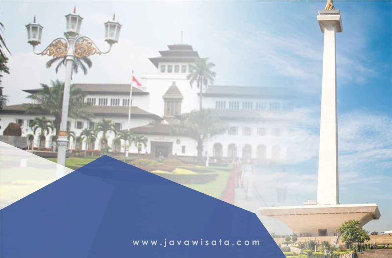 Paket Tour Jakarta Bandung