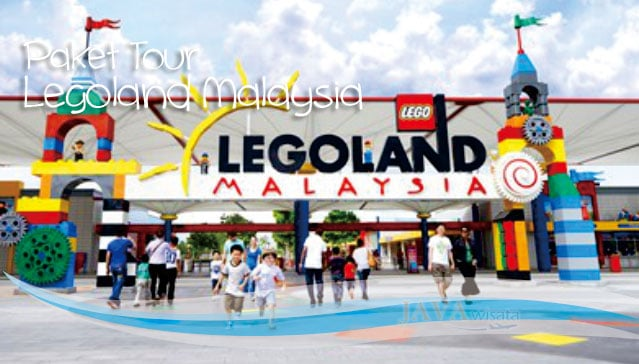 paket tour legoland malaysia