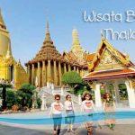paket tour thailand 3 hari 2 malam, paket tour thailand 2018, paket tour bangkok murah, paket wisata bangkok murah, paket wisata bangkok pattaya murah