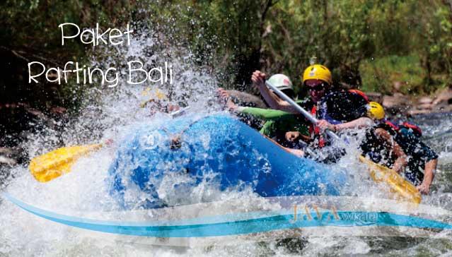 paket rafting bali, wisata arung jeram bali, rafting sungai ayung bali