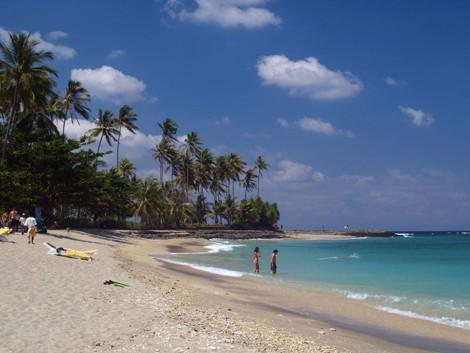 4 Lokasi Wisata Terindah Di Lombok