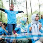 paket outbound bandung terbaru, paket team building di bandung, outdoor activities