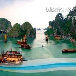 paket wisata halong bay vietnam, paket tour halong bay murah