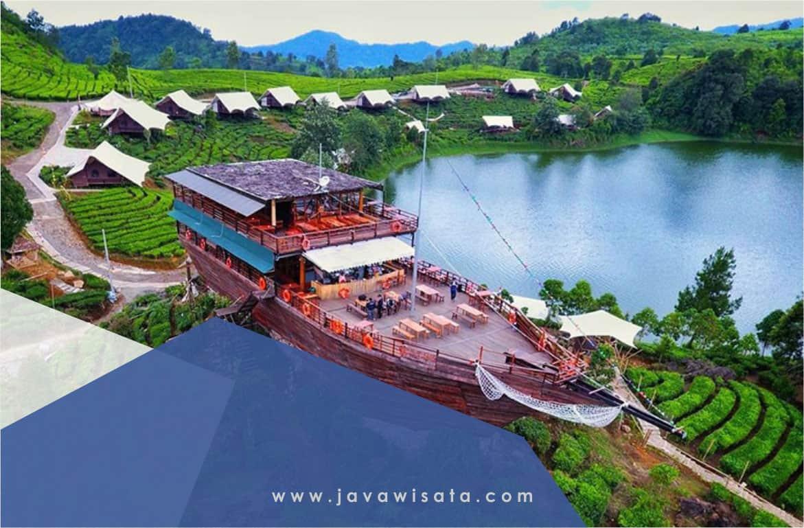Paket Wisata Ciwidey Bandung Terbaru