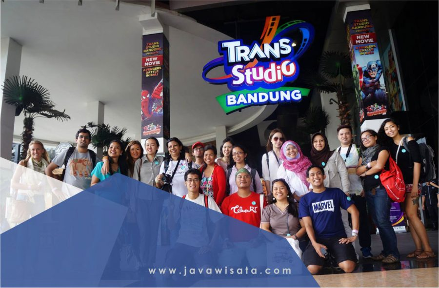 tour trans studio bandung