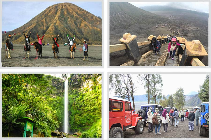 Paket Tour Bromo Batu Malang Murah, Paket Wisata Bromo Batu Malang