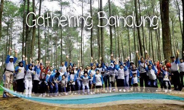 Paket Gathering Bandung