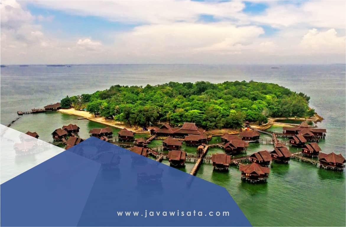 Paket Wisata Pulau Ayer Terbaru