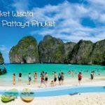 Paket Wisata Thailand 5 Hari 4 Malam
