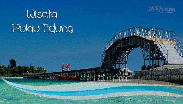 paket wisata pulau tidung, paket tour pulau tidung murah, paket wisata ke pulau tidung dari bandung
