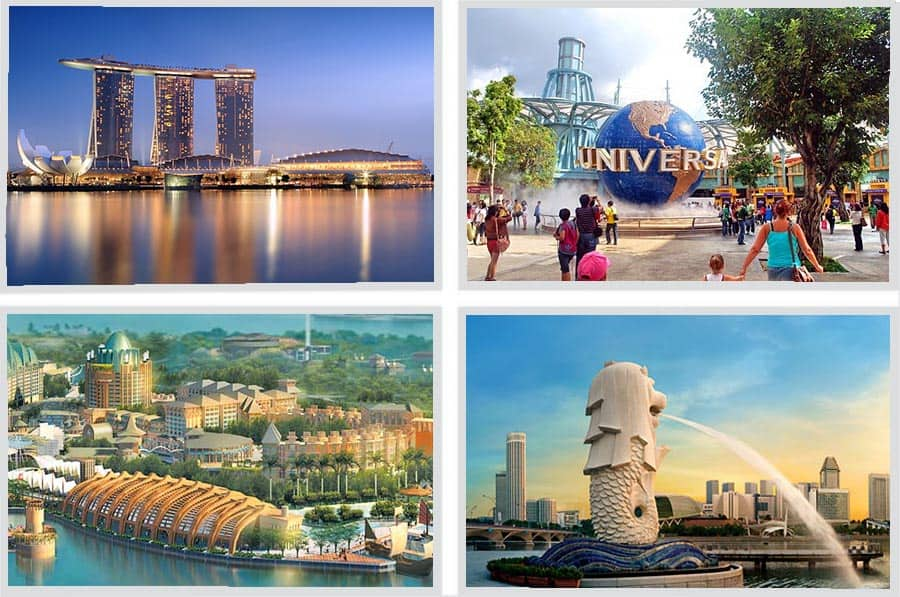 Paket Tour Singapore 3 Hari 2 Malam Murah, paket wisata singapore 3 hari 2 malam