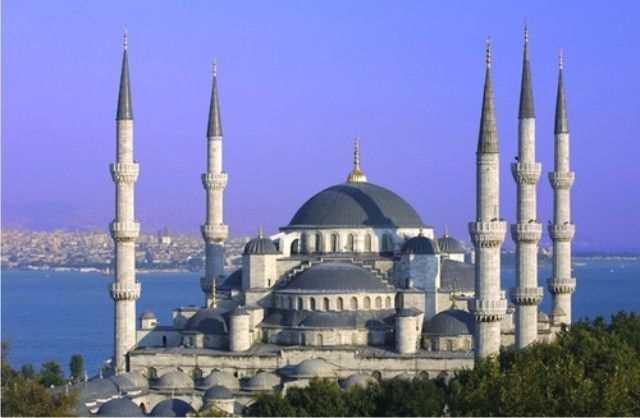 10 Tempat Wisata Turki Wajib Anda Kunjungi Bagian 1