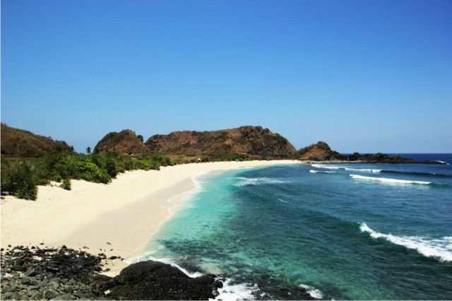 Pesona Surga Wisata di Lombok
