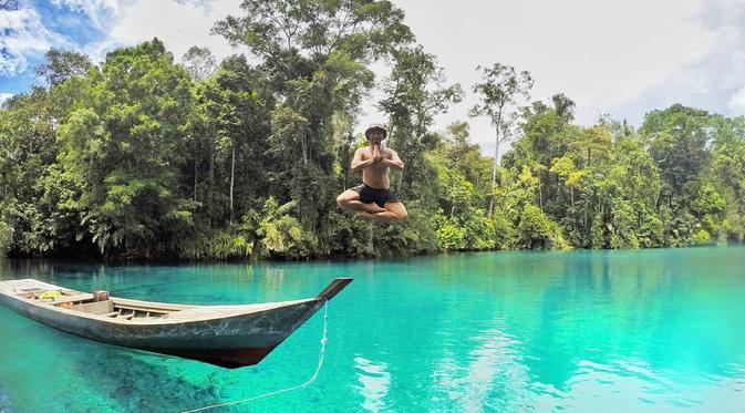 4 Tempat Wisata Keren di Indonesia untuk Libur Panjang