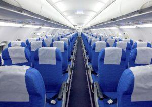 Lebih Baik Pilih Kursi Dekat Jendela Saat di Pesawat, Kenapa?