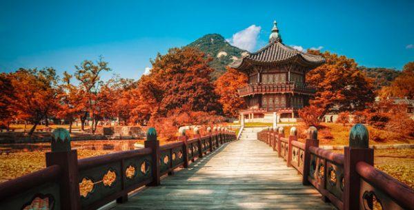 Seoul Korea Selatan, 10 Keuntungan Berwisata ke Seoul di Korea Selatan