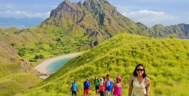12 Destinasi Wisata Terkenal dan Paling Menarik di Nusa Tenggara Timur