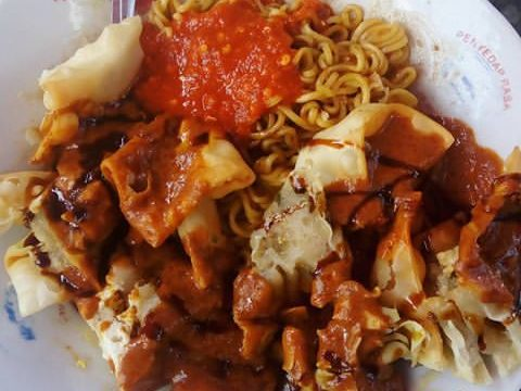 Bukan Main Cita Rasa Kuliner Kaki Lima Bandung Ini Sangat Enak