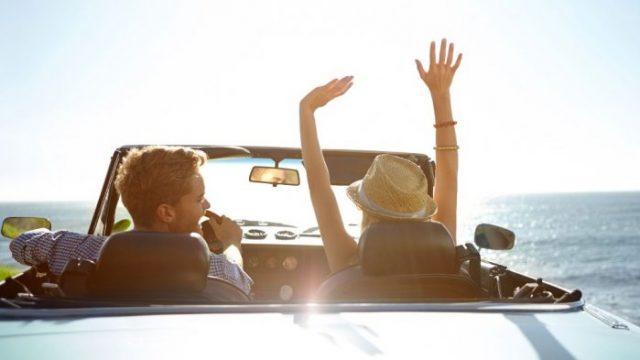 Ini Dia 11 Tips Anti Mabuk Perjalanan Paling Ampuh
