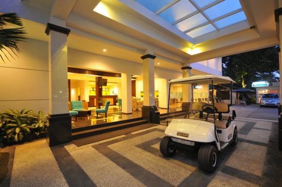 Meskipun Murah Tapi Hotel Lombok Ini Tidak Murahan