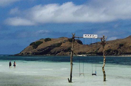 Lepaskan Beban Pikiran Dengan Berlibur di Tanjung Aan Lombok