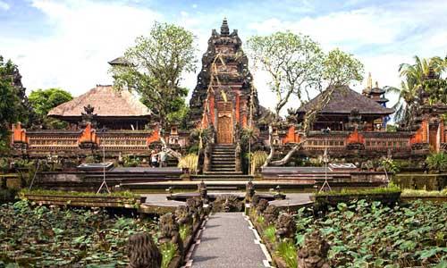Kepopuleran Ubud Ditunjukan Dengan 5 Tempat Wisata Ini