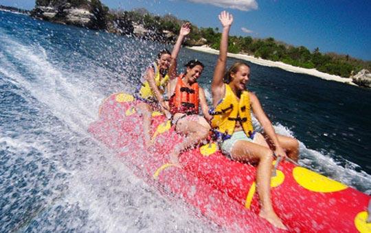 Tanjung Benoa Destinasi Water Sport Paling Menarik di Bali