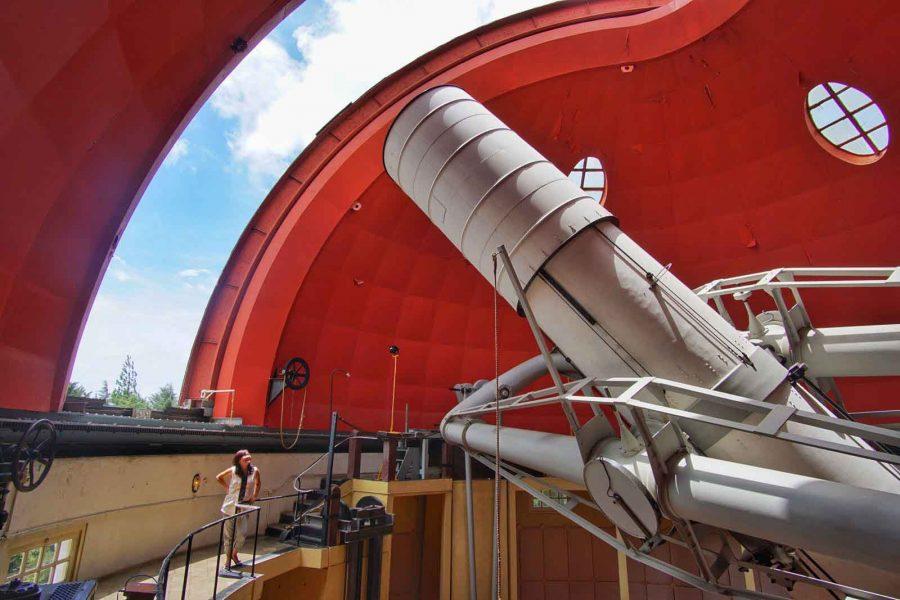 Observatorium Bosscha, tour bandung, wisata bandung