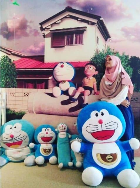 D'Moners Home Bandung, tour bandung, wisata bandung