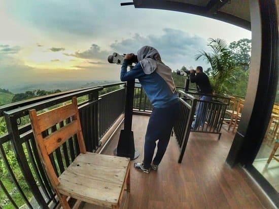 Melihat Benda Langit di Bukit Teropong Indah, tour bandung, wisata bandung