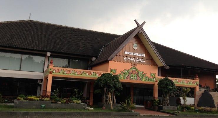 Mengenal Sejarah Bangsa di Museum Sri Baduga Bandung, tour bandung, wisata bandung