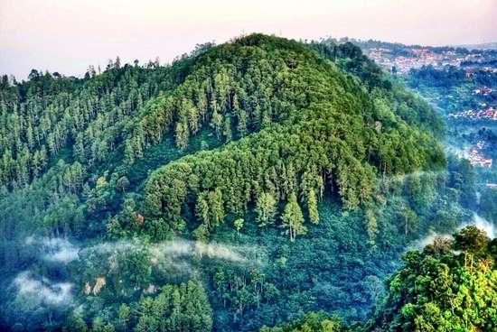 Mengenal Lebih Jauh, Tebing Keraton Bandung, wisata bandung, tour bandung