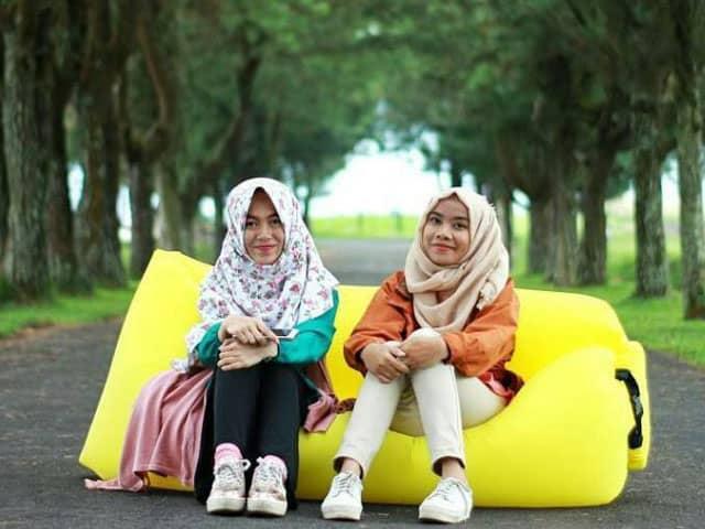 Balitsa Lembang Destinasi Alam Mempesona di Bandung Barat