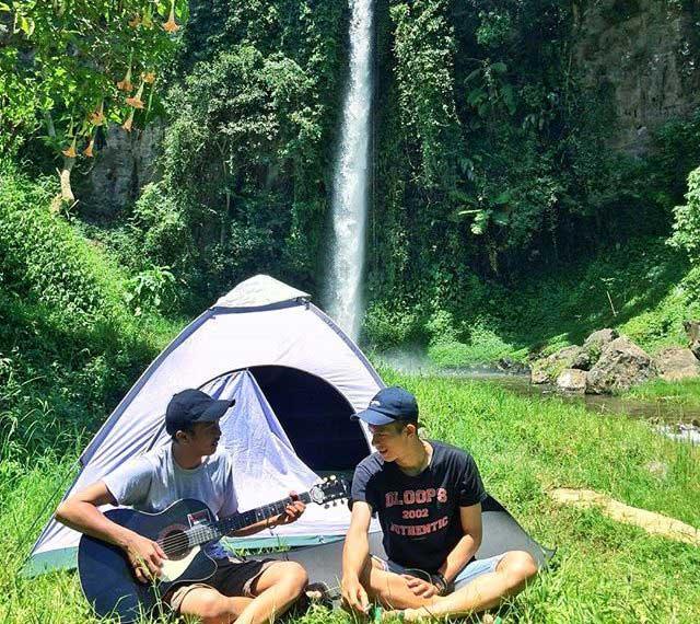 Air Terjun Bugbrug Destinasi Alam yang Mempesona di Bandung