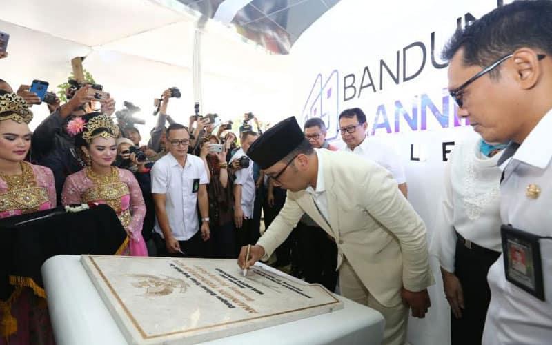 Bandung Planning Gallery, tour bandung, wisata bandung