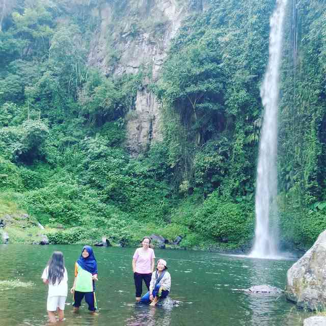 air terjun bugbrug, tour bandung, wisata bandung