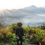 Gunung Putri Lembang, tour bandung, wisata bandung