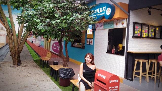 Little Seoul Korea kini ada di Bandung