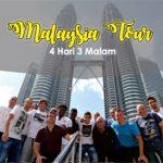 Paket Tour Malaysia murah, Promo Paket Tour Malaysia 2018, Promo Paket Wisata Malaysia