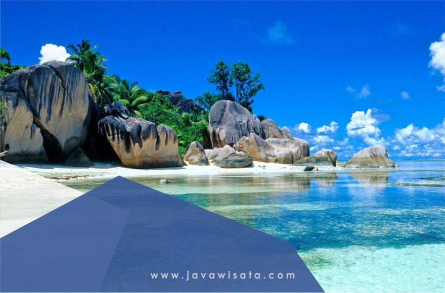 paket tour belitung, paket wisata belitung