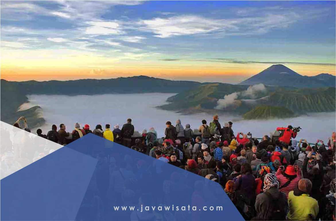 Paket Wisata Bromo Batu Malang