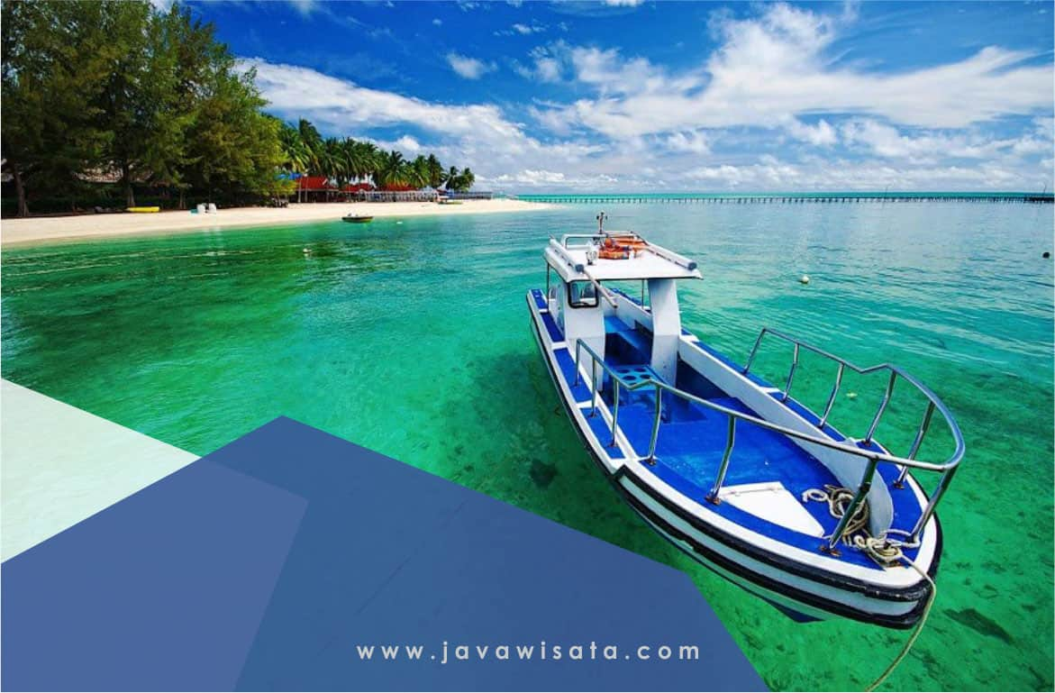 Paket Wisata Pulau Derawan
