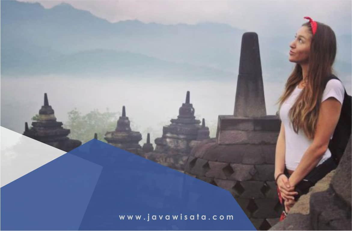 Paket Wisata Jogja dari Bandung 2020