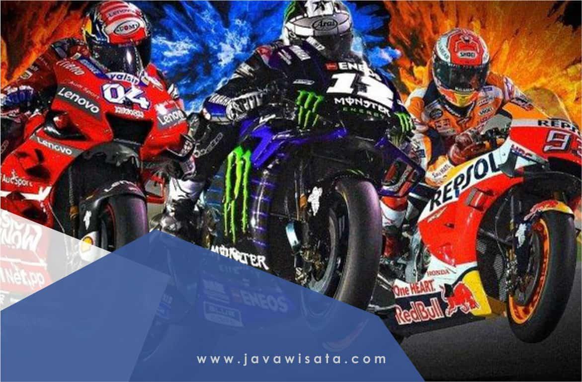 Paket Hemat Tour MotoGP Sepang 2020