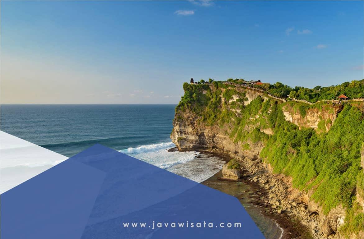 Paket Tour Tahun Baru Bandung Bali