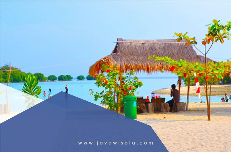 Paket Wisata Pulau Pari Terbaru